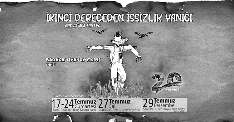 ozgur_gazete_kibris_baraka_tiyatro_ekibi