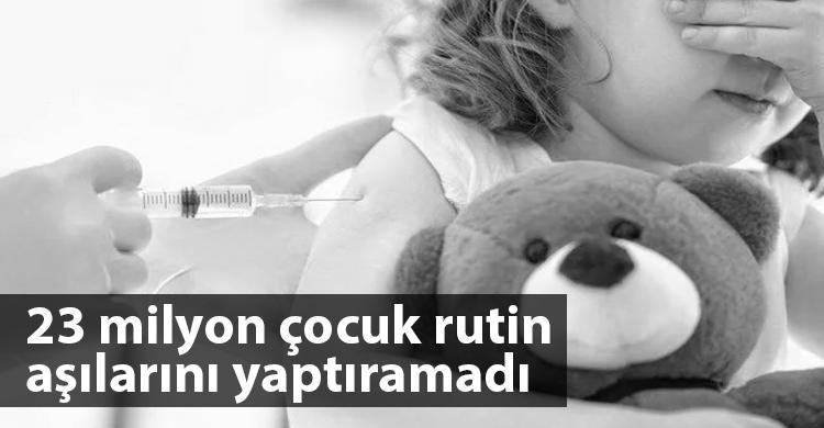 ozgur_gazete_kibris_çocuk_aşi