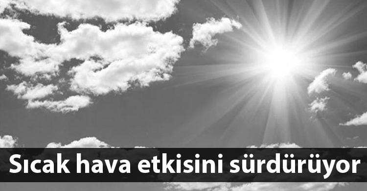 ozgur_gazete_kibris_sıcak_hava
