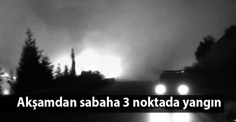 ozgur_gazete_kibris_yangın_kkktc