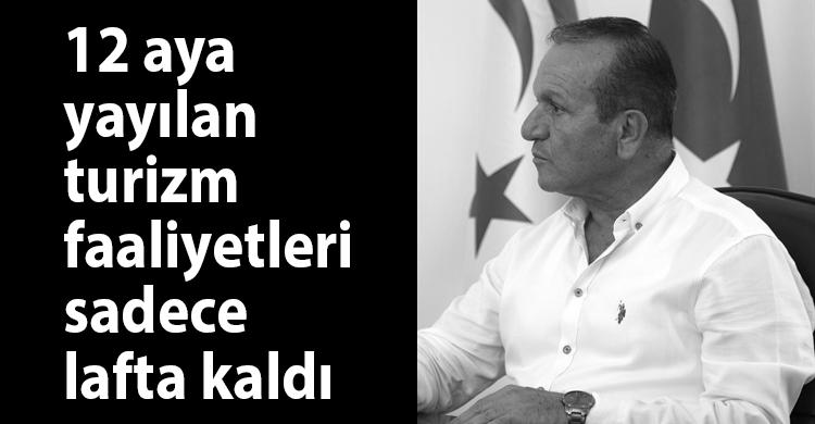 ozgur_gazete_kibris_ataoglu_turizm_faaliyetleri_aciklama