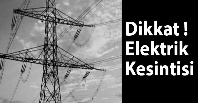 ozgur_gazete_kibris_dıkkat_elektrik_kesintisi