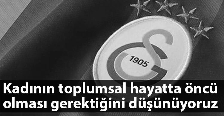 ozgur_gazete_kibris_galatasaray_kadin_futbol_takimi