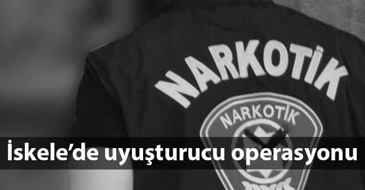 ozgur_gazete_kibris_iskele_uyusturucu