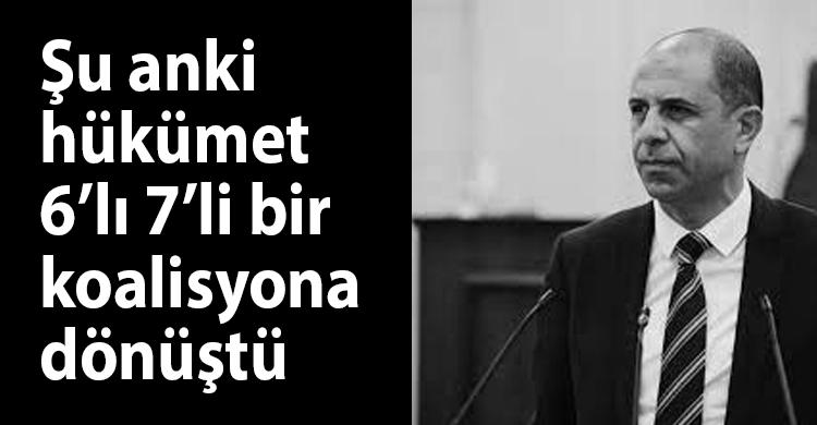 ozgur_gazete_kibris_ozersay_aciklama_hukumet_donustu