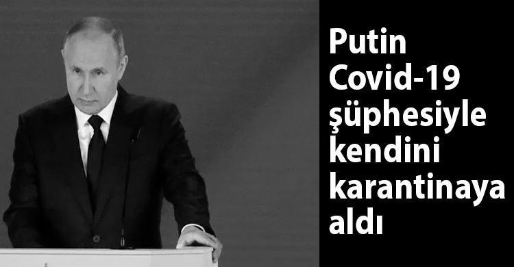 ozgur_gazete_kibris_putin_kendini_karantinaya_aldi