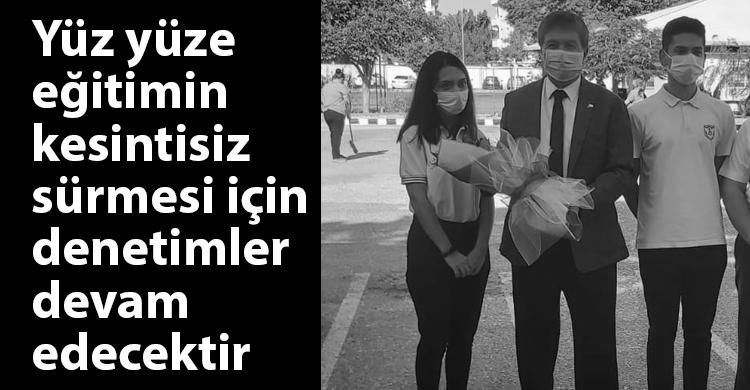 ozgur_gazete_kibris_saglik_bakani_unal_ustel