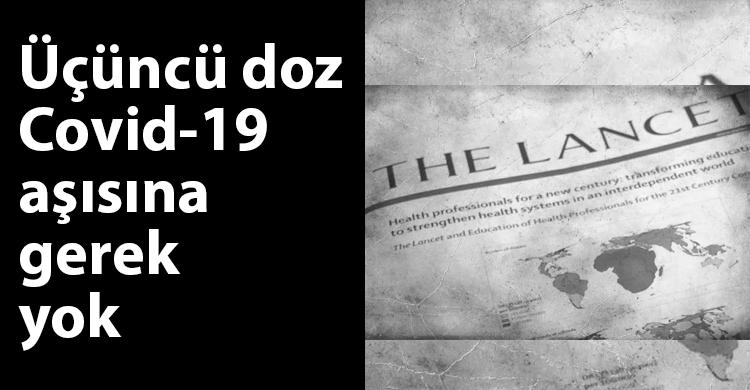 ozgur_gazete_kibris_ucuncu_doz_asi_covid