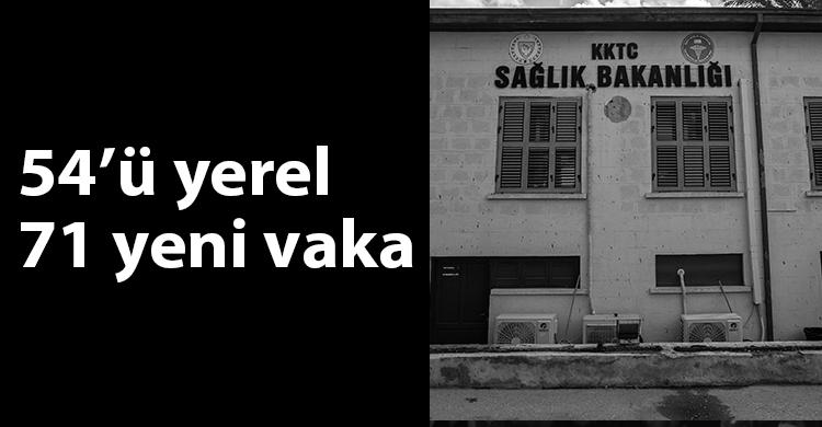 ozgur_gazete_kibris_vaka_kktc_covid_saglik_bakanligi