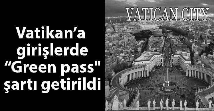 ozgur_gazete_kibris_vatikan_greenpass