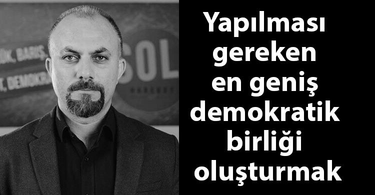 ozgur_gazete_kibris_abdullah_korkmazhan_hukumet_istifa