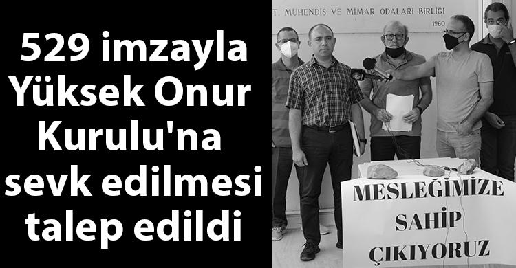ozgur_gazete_kibris_ersan_saner_mimarlik_men_imza_kampanyasi