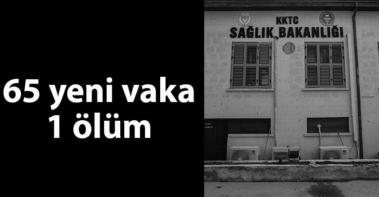 ozgur_gazete_kibris_saglik_bakanligi_covid_olum