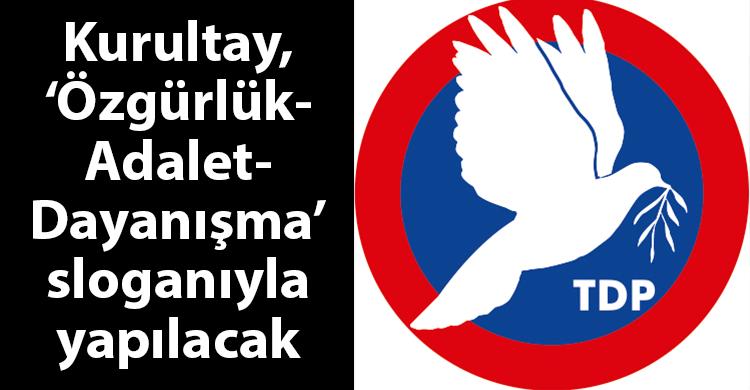 ozgur_gazete_kibris_tdp_kurultay_