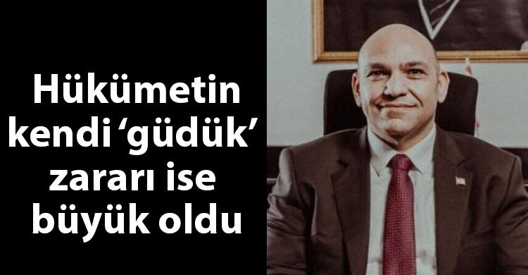 ozgur_gazete_kibris_tolga_atakan_hukumet_istifa